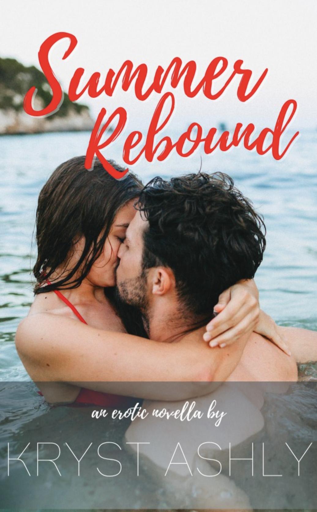 Summer Rebound Cover